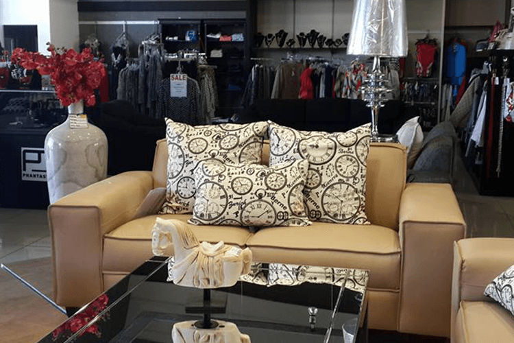 Solomons Fashion & Décor